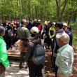 【6月2日 札幌市立真栄中学校 森林整備体験報告】