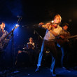 kit presents 「Woy yoy yoy」Gecko&Tokage Parade 「Nomadic Flow」RELEASE TOUR@伏見JAMMNIN'