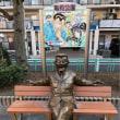 両津勘吉銅像