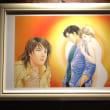 エンジェル・ハートTVドラマ化記念写真展@ソラZENON に行ってきました。