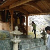 八重山神社、秋の例祭