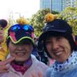 神戸マラソン2017 ④ステキなキラキラ女子ランナー