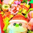 [小樽]娘の今日のお弁当・クリスマスサンタ🎅弁当グルメ案内です。