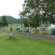 やっと回復傾向・・・かなやま湖畔キャンプ場