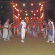 8月15日  納涼盆踊り