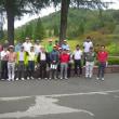 ロイヤルモータース創業40周年記念ゴルフコンペ 結果報告