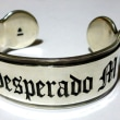 ~ITALU-YA.OrdermadeHistory~No.148,Worst Desperado.M.C Bangle~