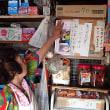 東京都足立区の新田という場所に、「こぶつゆ」という40円のラーメンを出す店があった