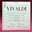 バーンスタイン指揮でヴィヴァルディの協奏曲を聴く