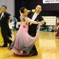 庄司夫妻のナイスなダンス