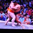 9/20 相撲で聞いたこと 回しをとらなくてもいい  例 1