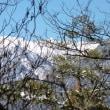 富士尾山(安曇野市)
