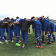 熊本県U-15 1部リーグ vsFCKMARRYGOLD