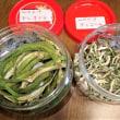 福島の汚染水 情報隠す愚を自覚せよ/干しオクラ、干しゴーヤで夏野菜を長期保存。
