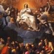 8月15日はマリア様の被昇天の祝日です