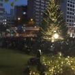 合唱団 クリスマス点灯式