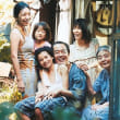 是枝裕和監督「万引き家族」(2018年)