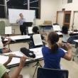 フルート体験教室