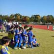 第37回甲府市サッカー協会杯サッカー大会参加