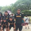 U18/U15夏期遠征。