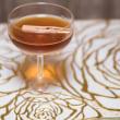 カクテル第124夜2杯目 Mahogany Cocktail