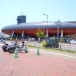 呉・江田島・・に向かう・・・2 大和ミュージアム