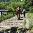 JR福知山線廃線敷ハイキング その3