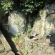17 琴石山(545m:山口県柳井市)登山  縦走組の下山地に