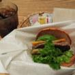 ハンバーガー魂 俺はハンバーガーを食べる