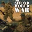 The Second World War 「第二次世界大戦」 ~ボードウォーゲームコレクション (未プレイ編その15)~