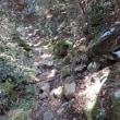 野貝原山登山①