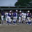 第24回 県央地域選抜少年野球大会 燕市予選会 2日目