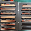 KATOの単品時代の181系を寄せ集めて組成した151系擬きの特急「つばめ」を弄る3