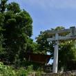 天空の社 高屋神社