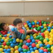 小学部1年生の自由遊びの様子