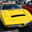 Maserati Merak 1972- ボーラの弟分、マセラティ メラク
