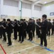 【交流学習】知床未来中学校 学校見学