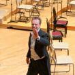 本日、ベートーヴェン3番「英雄」他、ノット・東響の名演にぜひ、当日券あります。サントリーホール18時