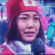 高梨沙羅銅メダル~!