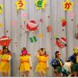 リンちゃんの学芸会に…シーちゃんの新体操発表会