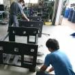 製袋機の製作開始!!