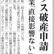 米トイザらス破産