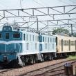 Electric Locomotive#324