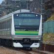 2018年2月21日 横浜線 成瀬 E233系 H018編成