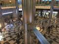 東京ステーションホテル内「トラヤ トウキョウ」の花びら餅
