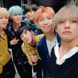BTS 本日のツイート(2017.9.21)