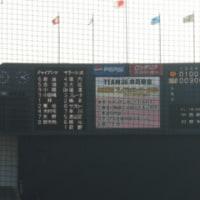 【試合結果】△巨人3-3千葉ロッテ(3/19・オープン戦)