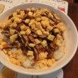 プルコギ&さんま蒲焼ちらし寿司&豆苗かき玉スープ