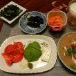 豆腐入りもつ煮