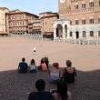イタリア旅日記 NO17 トスカーナの古都シエナ 4